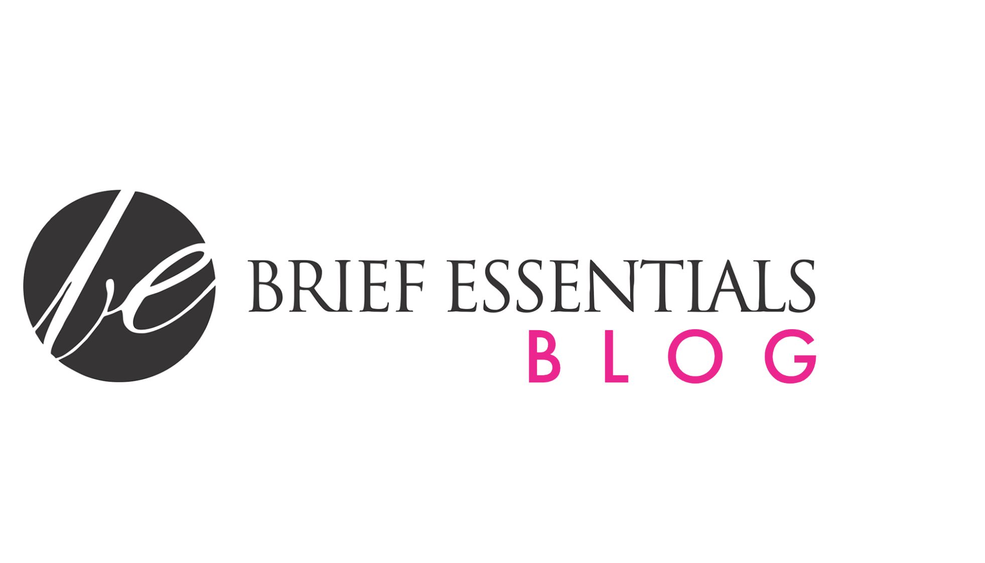 The BE Blog