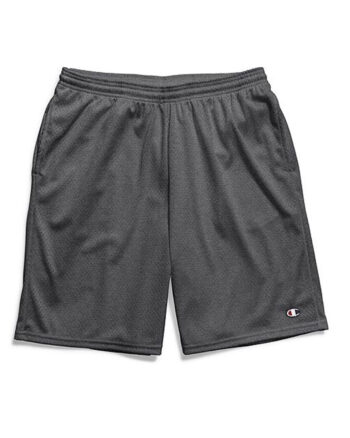 Champion USA Mesh Shorts with Pockets