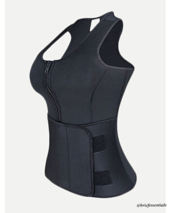 Neoprene Adjustable Sweat Vest