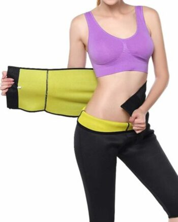 Neoprene Ab Shaper Adjustable Sweat Belt