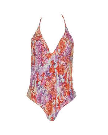Daikiri Triangle Swimsuit