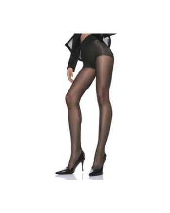 Hanes Silk Reflections Waist Smoother Tights