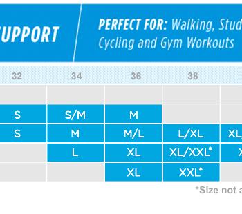 Champion The Absolute Workout Longline Sports Bra