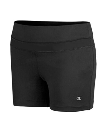 Champion Absolute Fitted Womens Shorts