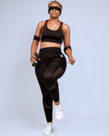 BE Active Vitality Training Set