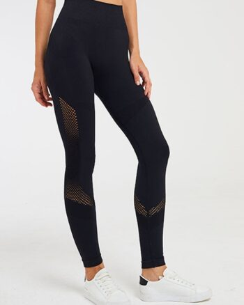 BE Active PatchWork Leggings